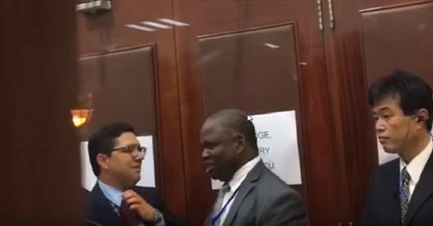 Réunion de la TICAD au Mozambique : La délégation marocaine agressée