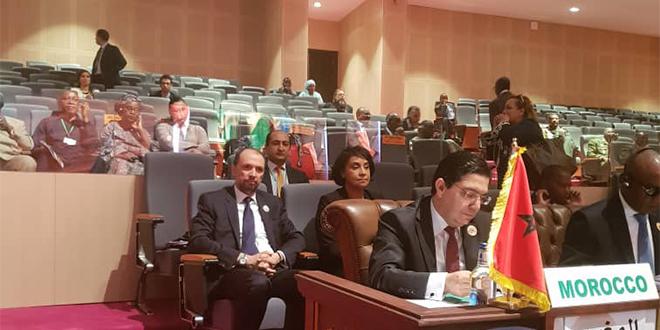 Migration : Rabat abritera l'Observatoire africain