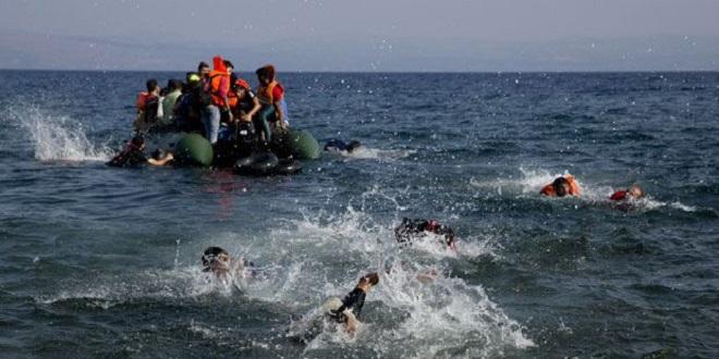 Traversée vers l'Espagne: Près de 2.200 migrants ont péri en 2020