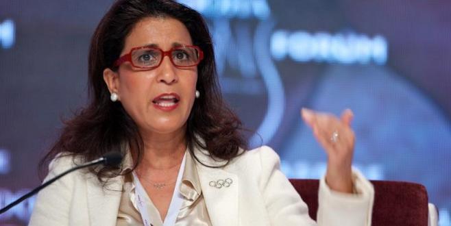 Mondial 2026 : Les confidences de Nawal El Moutawakel