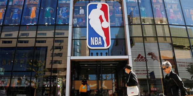 Shanghai: Un événement NBA annulé après un tweet sur Hong Kong