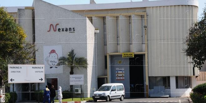 OPR de Nexans Maroc: 141.079 actions apportées