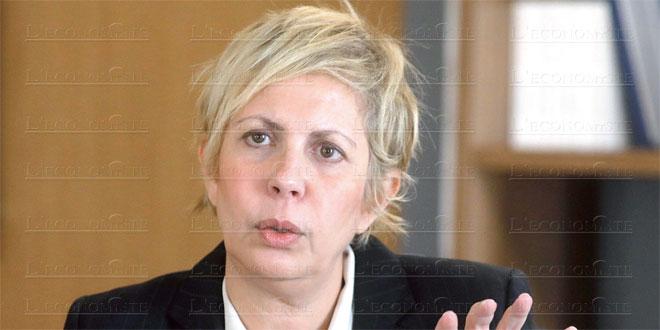 OICV: Nezha Hayat élue présidente de l'AMERC