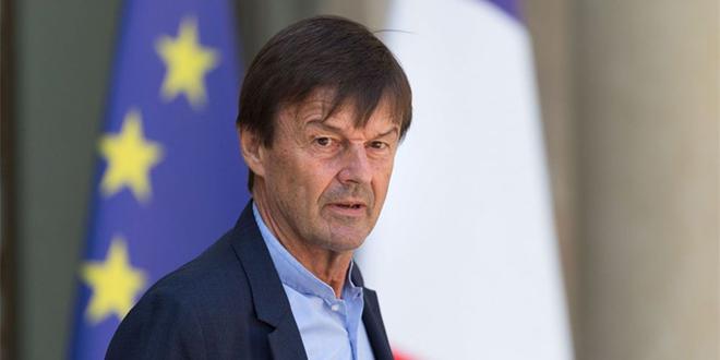 France : Hulot jette l'éponge