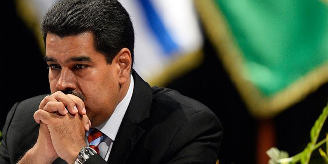 Le Canada ne reconnaît pas la légitimité de Maduro