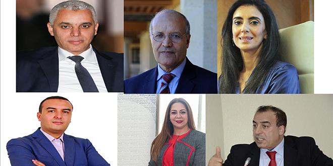 Gouvernement El Othmani II: Voici les nouveaux ministres