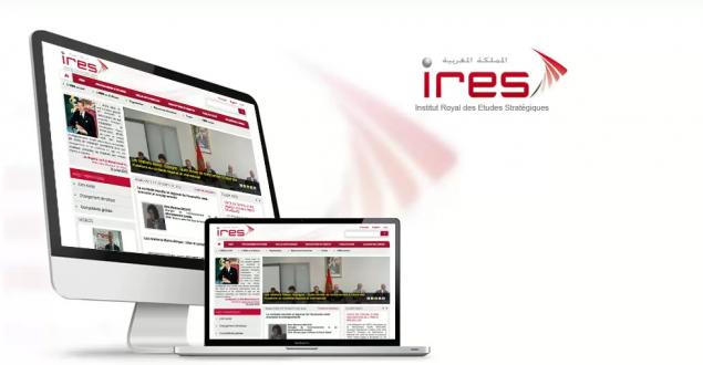 L'IRES décrypte le positionnement international du Maroc