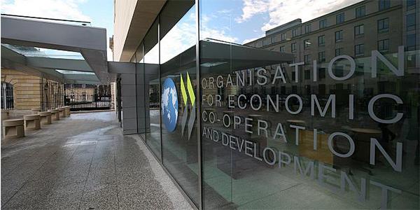 OCDE: L'inflation annuelle atteint 4,33% en août