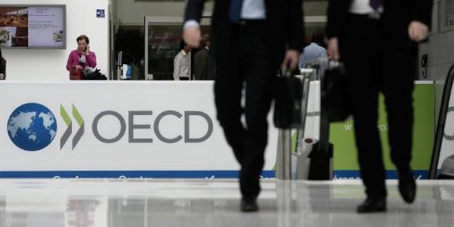 Économie mondiale : L'OCDE révise ses prévisions