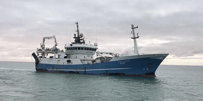 Fonds Covid19: Les armateurs de Dakhla contribuent