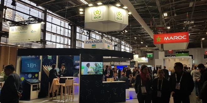 Startups : L'UM6P et l'OCP s'allient à MassChallenge