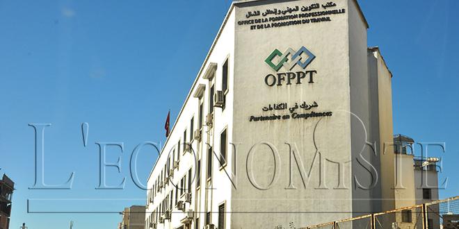 L'OFPPT dévoile son plan d'action pour 2019