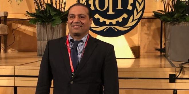 OIT: La CGEM élue au Conseil d'administration