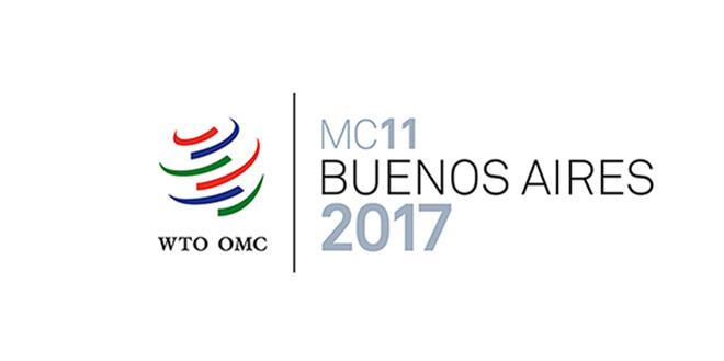 Buenos Aires : Ouverture des travaux de la Conférence parlementaire sur l'OMC