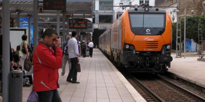L'ONCF modifie la programmation de tous les trains