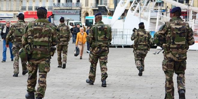 Marseille : Attaque au couteau mortelle