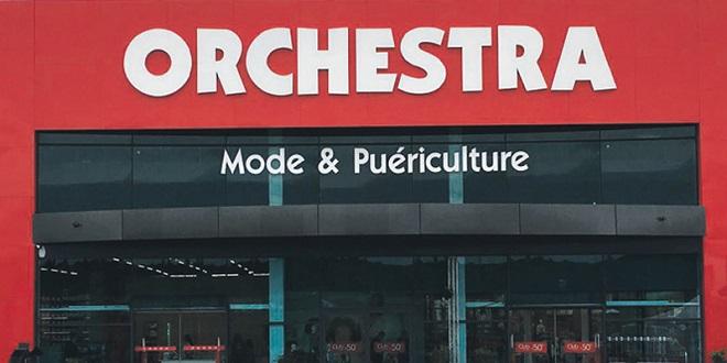 Orchestra se recentre sur ses marchés lucratifs