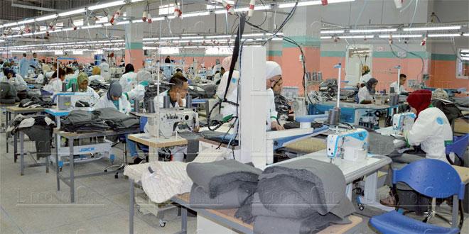 Textile : 220 millions de DH pour une unité intégrée à Tanger