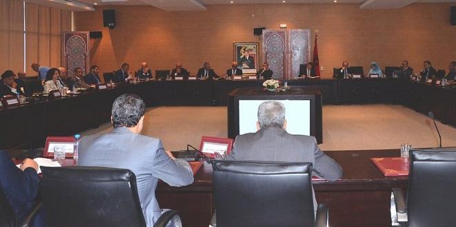 Dialogue social : El Othmani préside un nouveau round