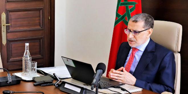 Conseil de gouvernement:deux projets de décret sur l'appui social et l'ANR adoptés