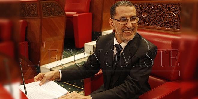 El Othmani et ses ministres à Fès ce samedi