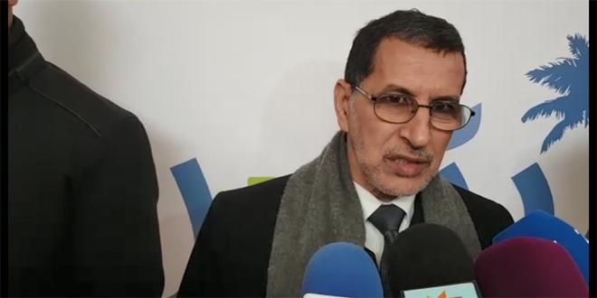 """Jerada: Othmani annonce une série de mesures """"importantes et urgentes"""""""