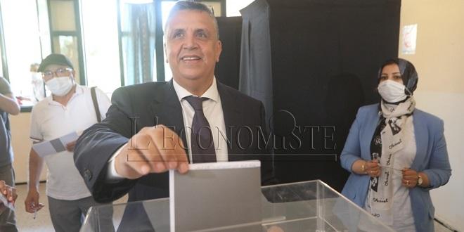 PAM: Ouahbi réagit aux résultats obtenus aux législatives