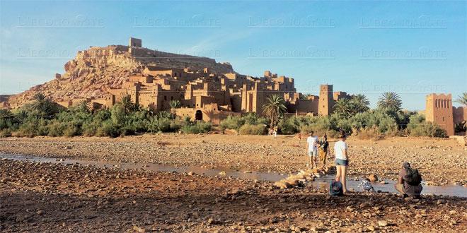 Après-Covid19: le Maroc en tête des destinations touristiques mondiales sûres