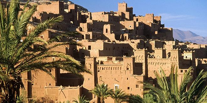 Ouarzazate : Embellie pour le tourisme
