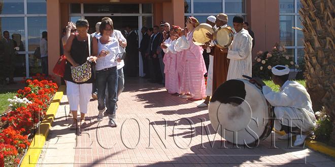 Tourisme : Belle percée pour Ouarzazate