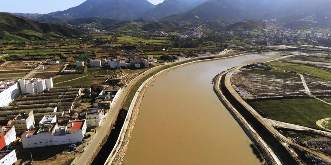 1,09 milliard de DH pour l'aménagement des rives de l'Oued Martil