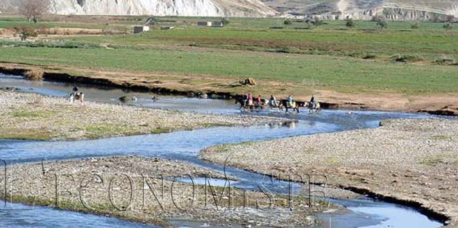 Taounate : Des riverains de l'Oued Sebou refusent d'être délogés