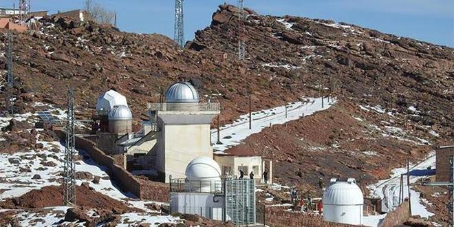 Des chercheurs marocains participent à une nouvelle découverte astronomique