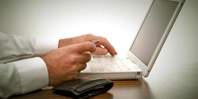 Les paiements en ligne cartonnent