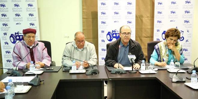 PAM : Ahmed Akhchichine démis de ses fonctions