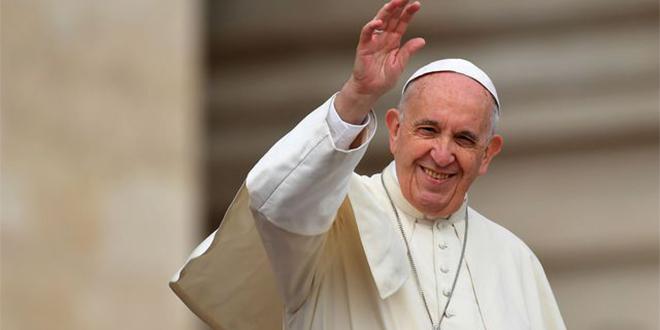 Le programme de la visite du pape au Maroc
