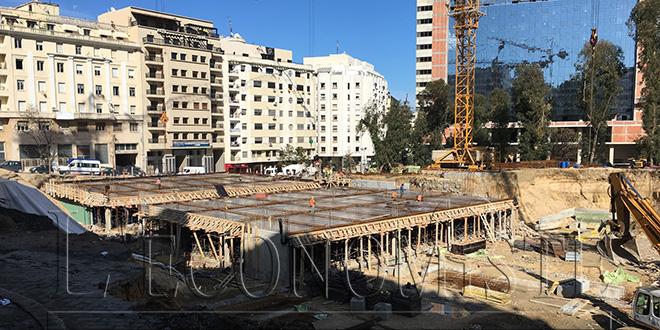 Parkings souterrains : Rabat lance les appels d'offres