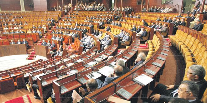 Le Parquet général suscite la polémique au Parlement