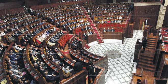 Représentants: plénière sur un rapport relatif au préscolaire
