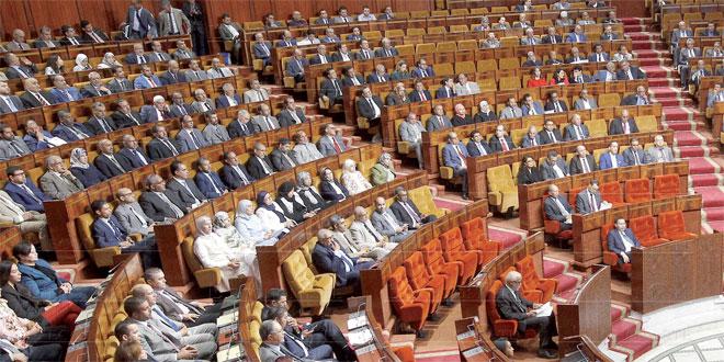 Gouvernement: «Un bilan maigre» pour l'opposition