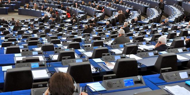 Le Parlement européen annule des fonds destinés à la Turquie