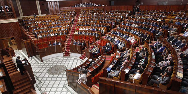 Parlement: Le Gouvernement a répondu à 54% des questions écrites