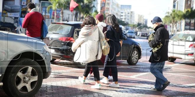 Sécurité routière: NARSA, Casa Transport et RATP Dev s'allient