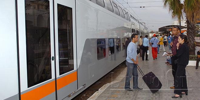 Transport ferroviaire : Voici le plan pour l'été