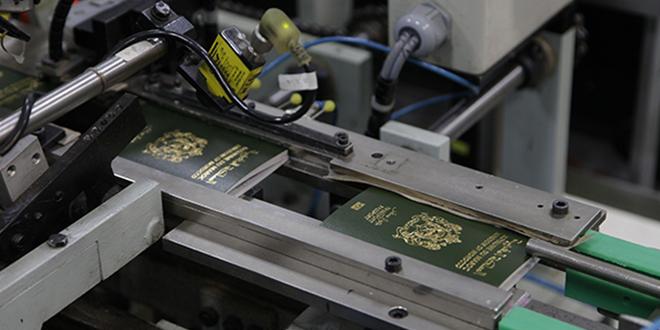 DGI: les frais de passeport de 300 à 500 DHS
