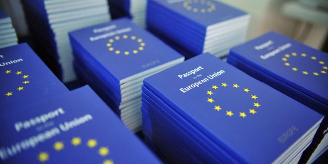 UE: 1 nouveau naturalisé sur 10 est Marocain