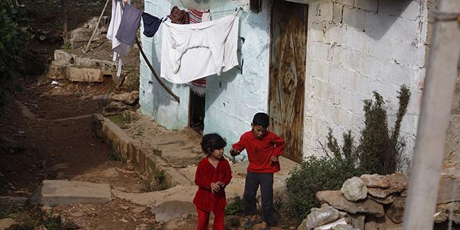 Pauvreté des enfants : Ça se réduit, mais…