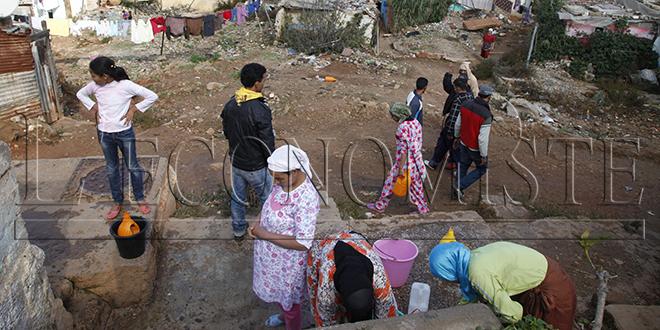 Pauvreté/Extrême pauvreté : Les dessous du fléau