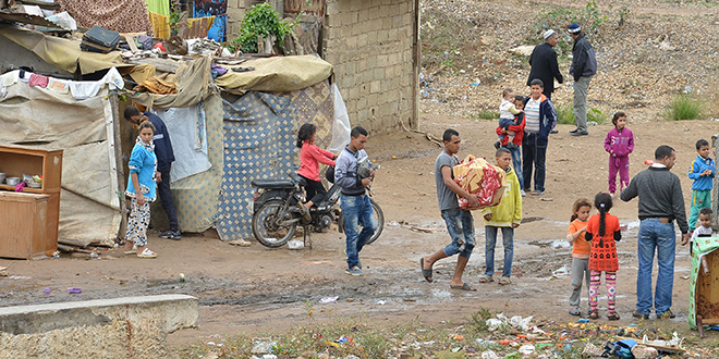 Sidi Ifni: 20 MDH pour le rural
