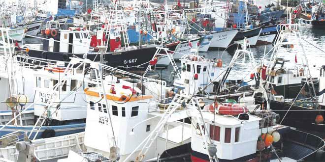 Parlement européen: la commission des budgets vote à l'adoption de l'accord de pêche
